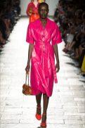pink yarrow bottega veneta