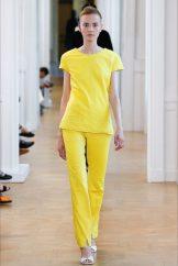 primrose yellow courreges