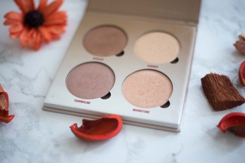 Anastasia Glow Kit SUN DIPPED