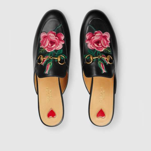 Slipper Princetown Gucci