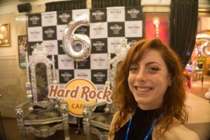 hard rock cafè di firenze compie 6 anni