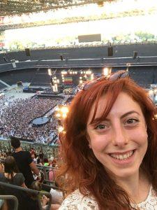 Concerto Coldplay a Milano san siro