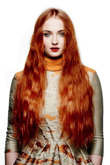 sophie turner capelli
