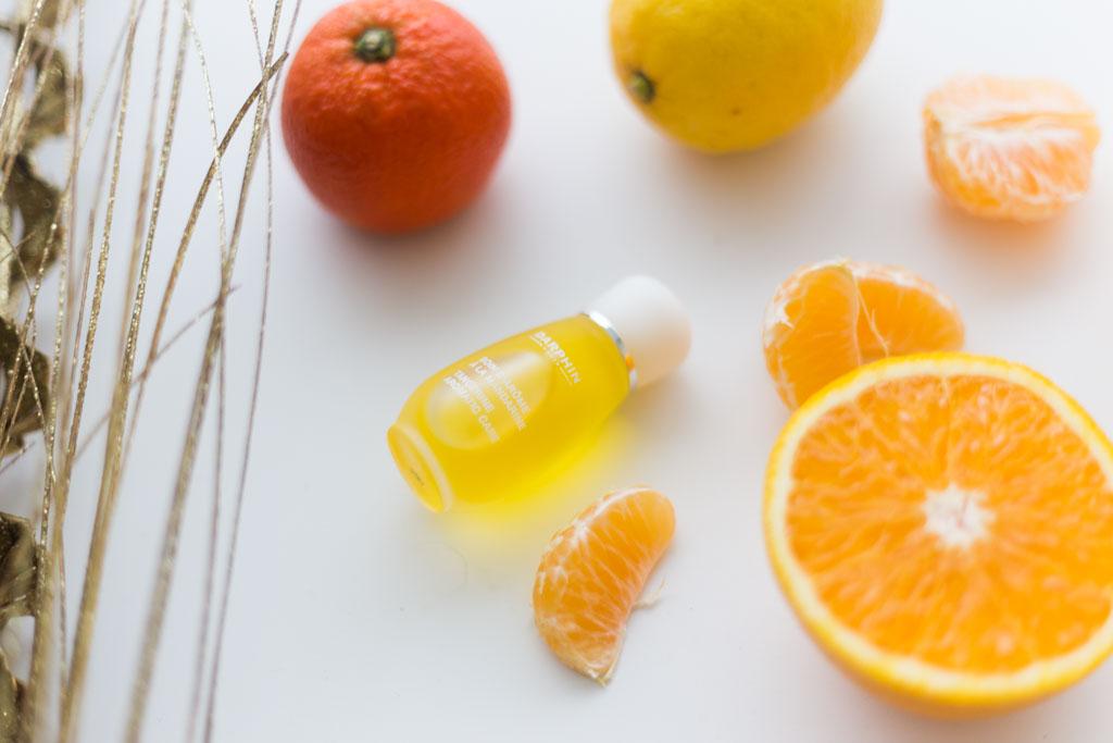 Darphin elisir di Olio Essenziale al mandarino