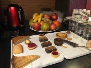 colazione dolce idol hotel