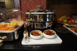 idol hotel colazione salata