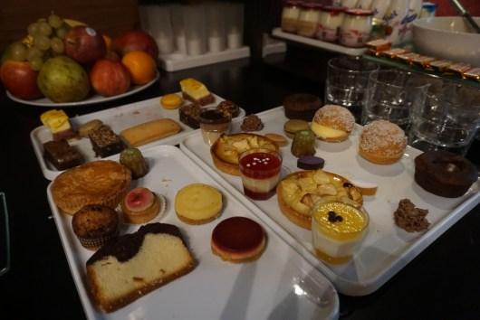 idol hotel colazione
