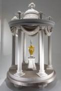 mostra di Dior a Parigi museo delle arti decorative primo profumo