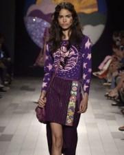 ultra violet fashion maglione