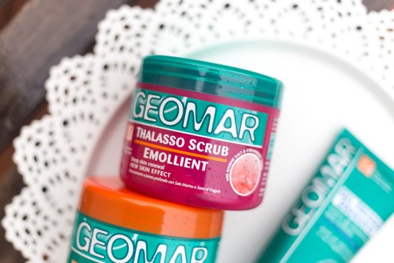 trattamenti geomar scrub emolliente