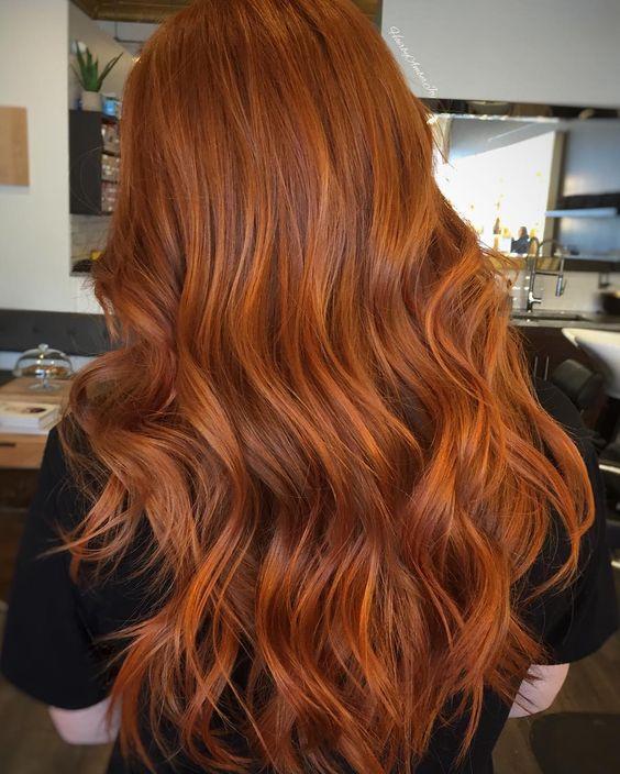 Fare i capelli rossi naturali jessica chastain capelli rossi capelli rossi  ... ff8bb310fc86