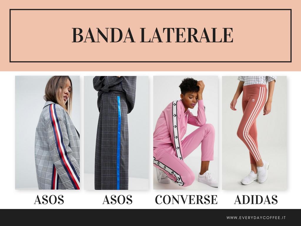 tendenza moda primavera estate 2018 sport