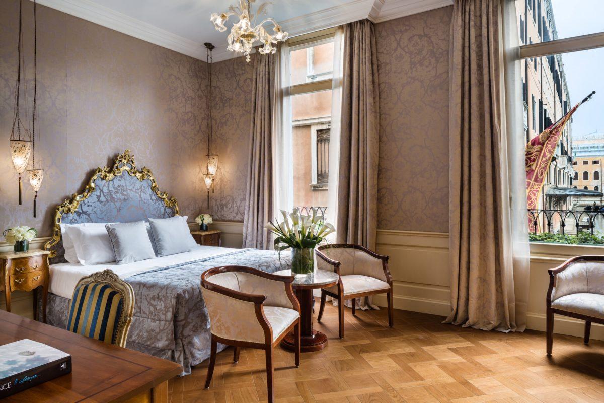 Baglioni Hotel Luna, il resort di lusso per un soggiorno da sogno a ...