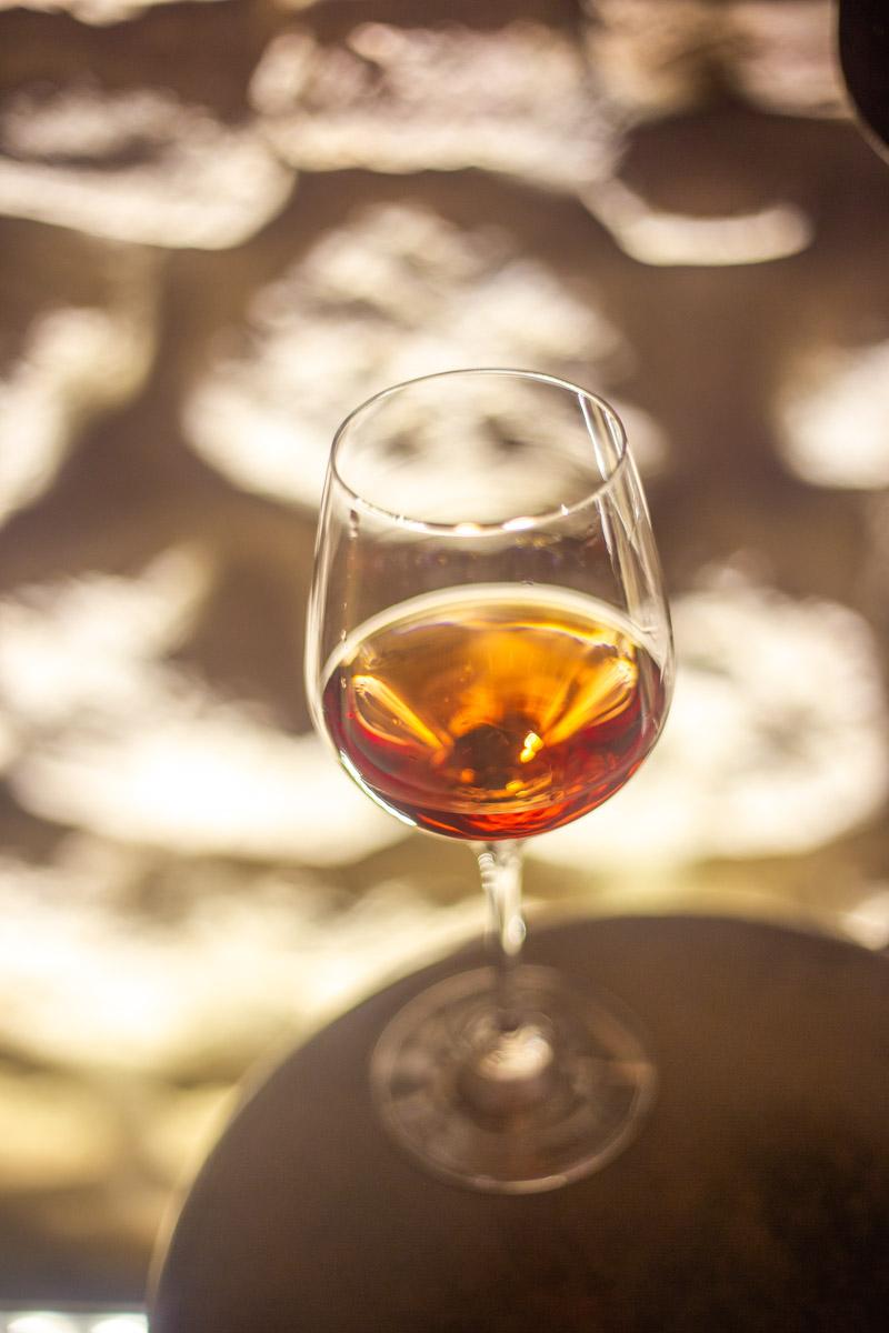 calice vino rosè betti