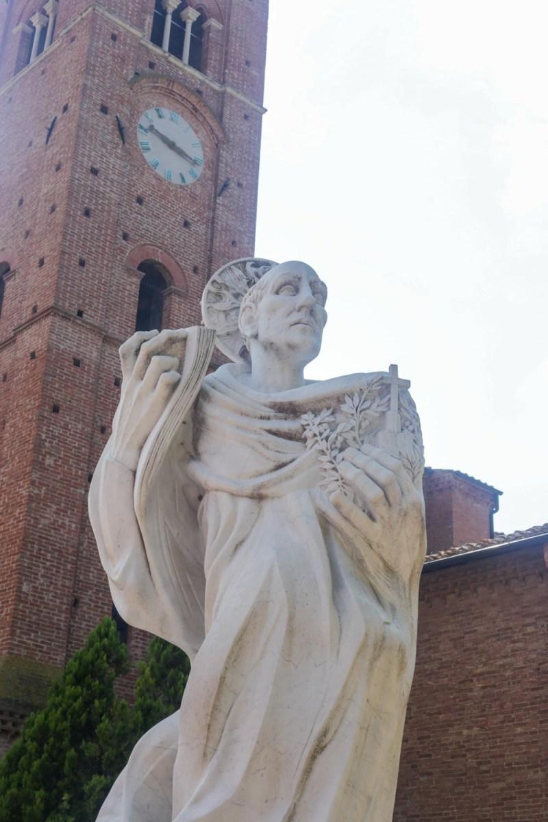 abbazia di monteoliveto