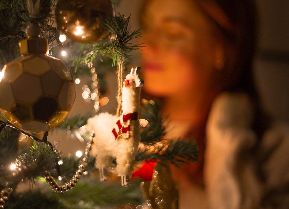 foto natalizie per instagram