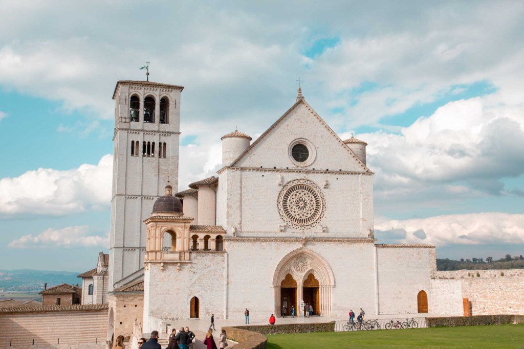cosa vedere a assisi