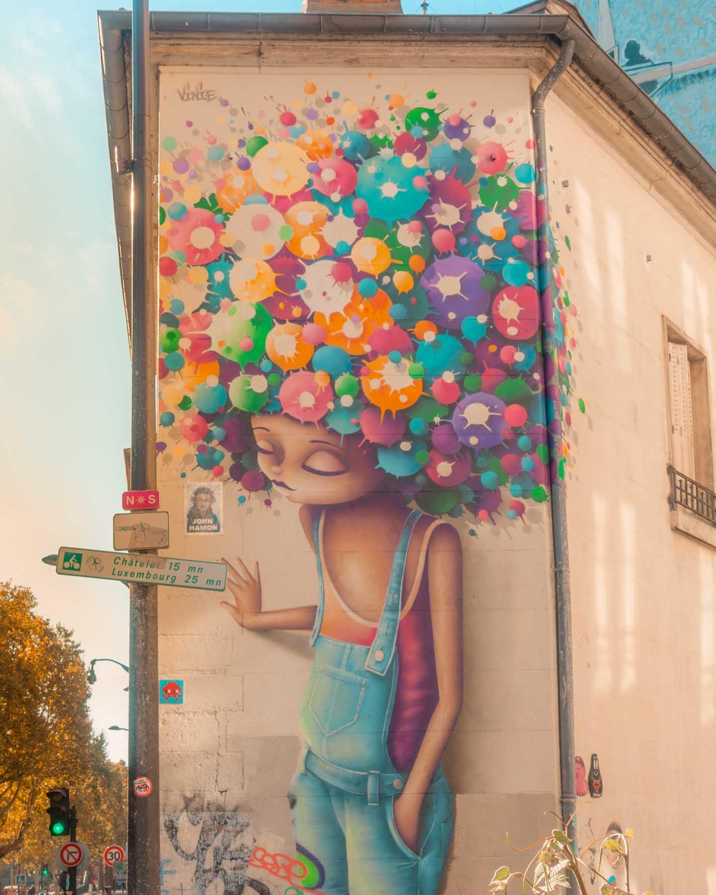 graffito canal saint martin