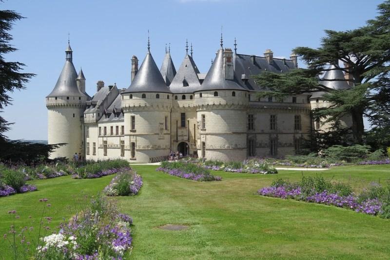 castelli loira