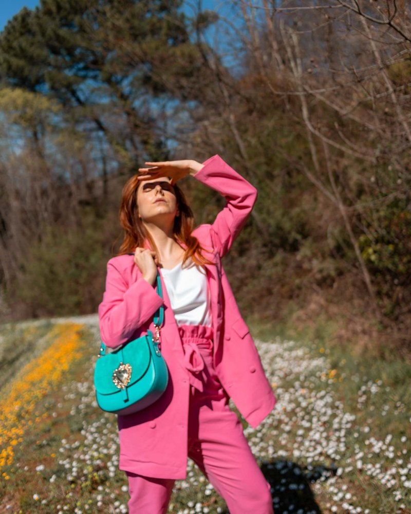 come vestire a primavera