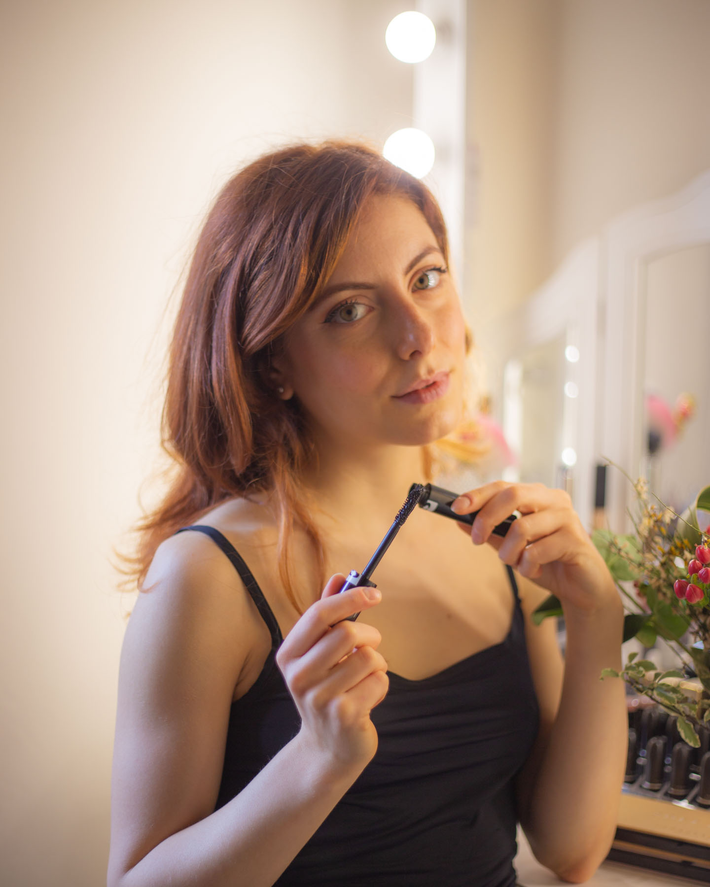 Recensione Mascara So Volume di Sisley: la mia opinione e come lo uso