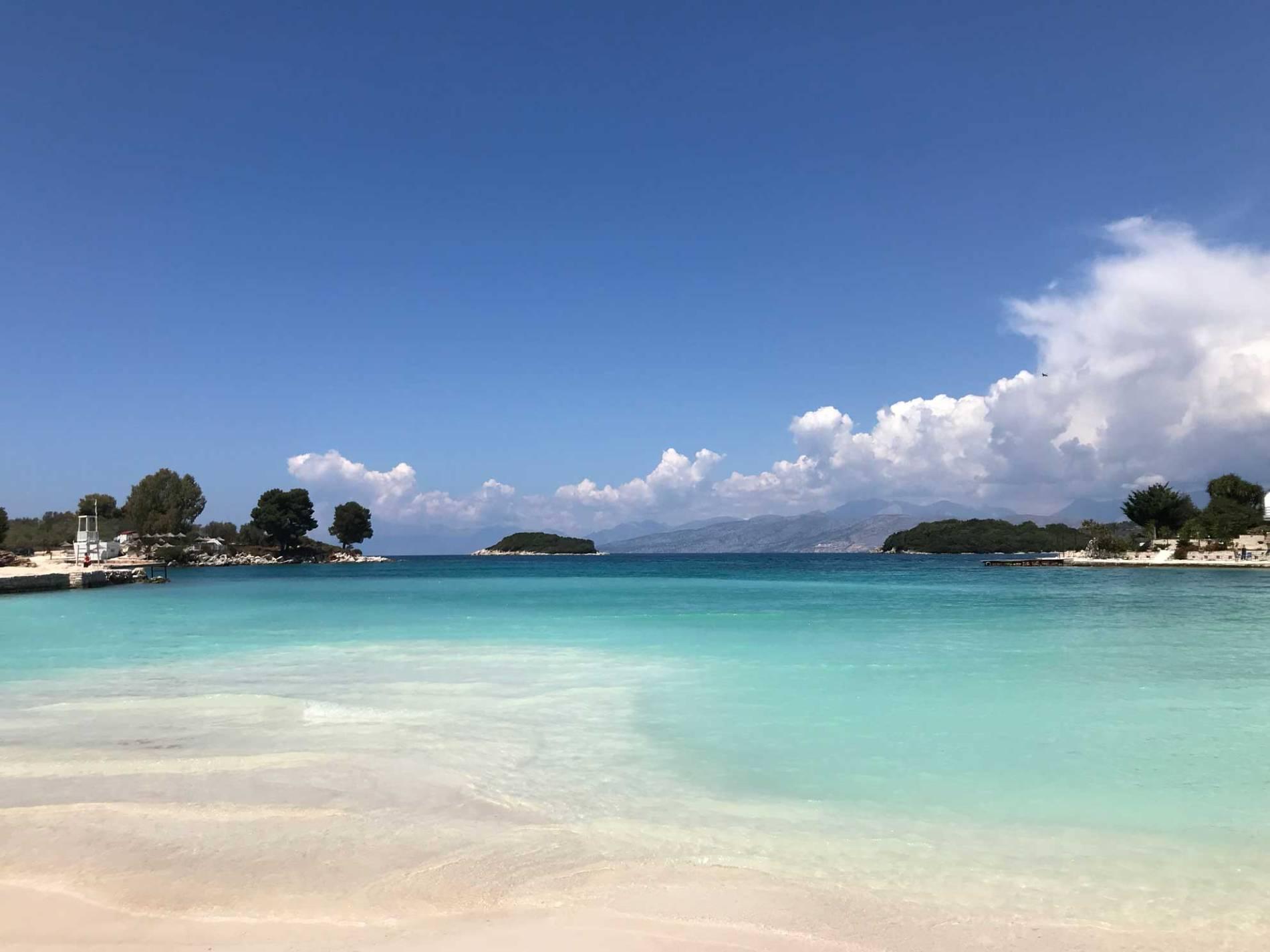 albania sud le spiagge più belle