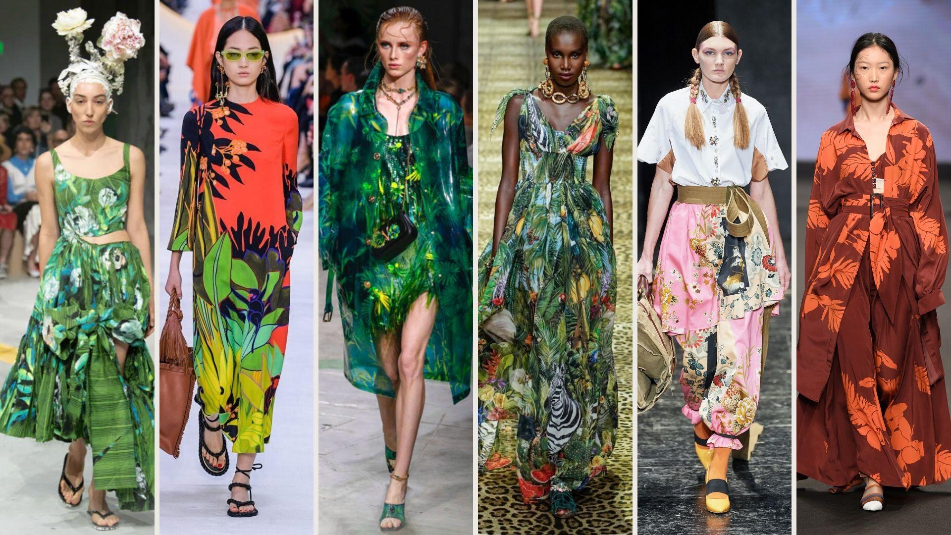 moda tropical estate 2020