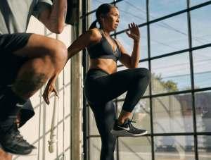 allenarsi a casa con nike training