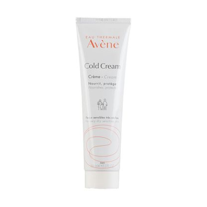 avène cold cream per pelli sensibili