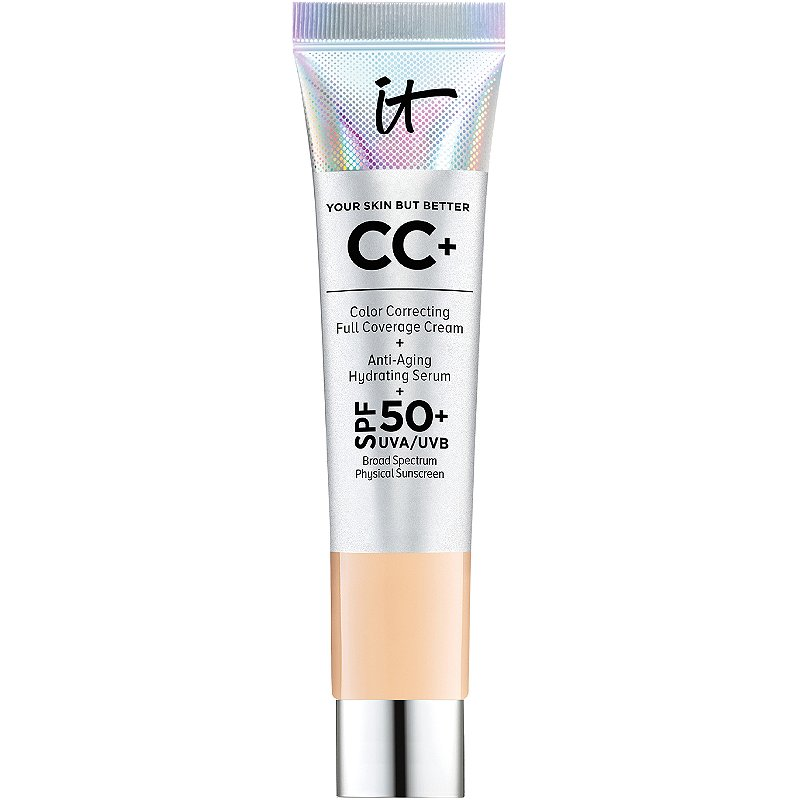 cc cream it cosmetics