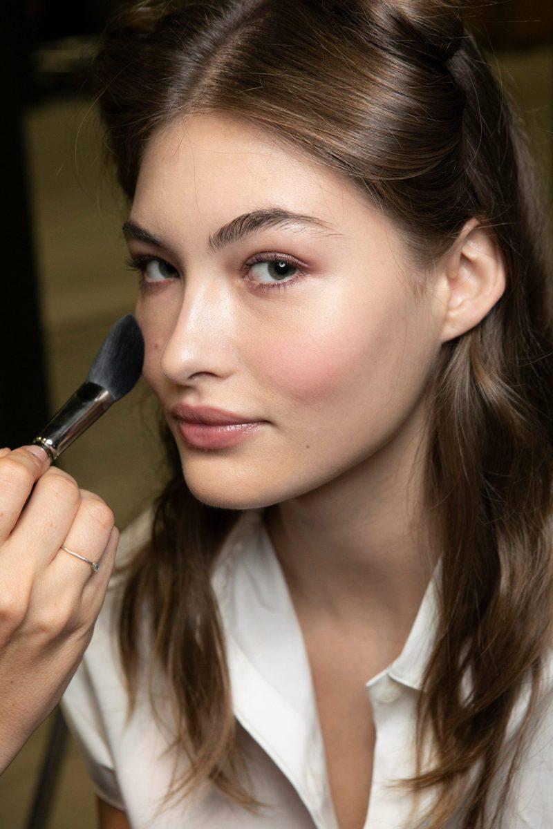 make up da smart working naturale