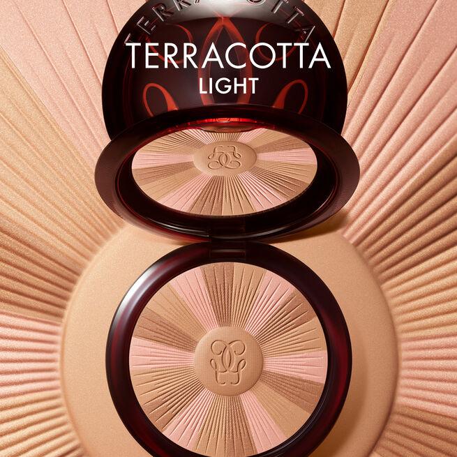 terracotta light il bronzer perfetto per un make up naturale