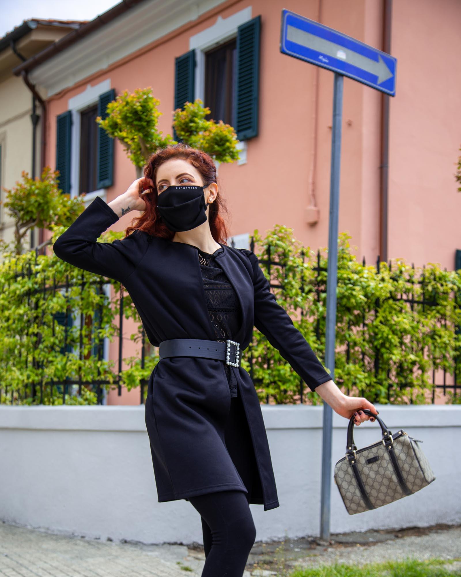 come sostenere la moda