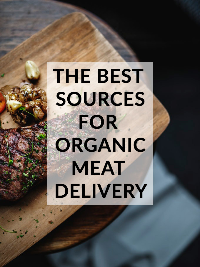 The Best Sources for Organic Meat Delivery