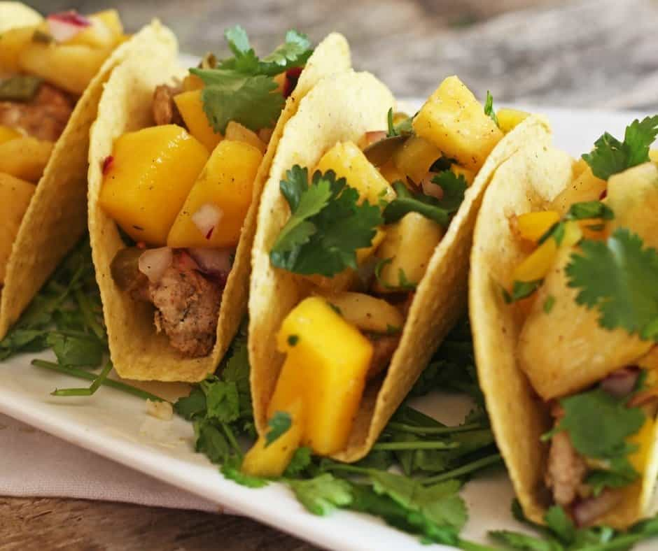 easy-chicken-tacos-with-pineapple-mango-salsa-cover