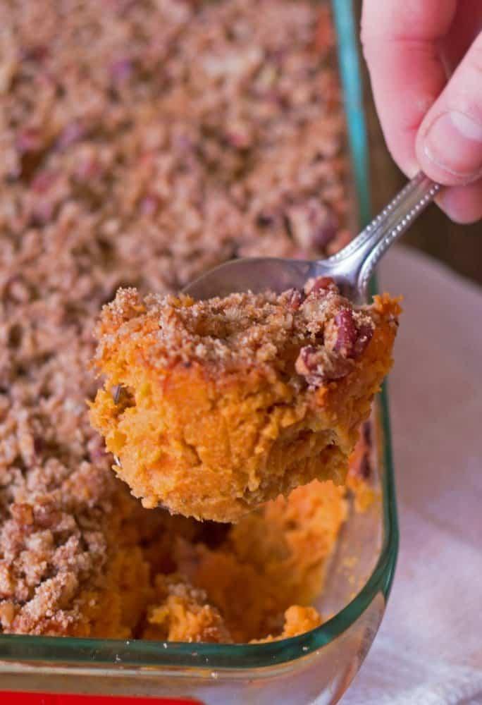 healthy sweet-potato-casserole