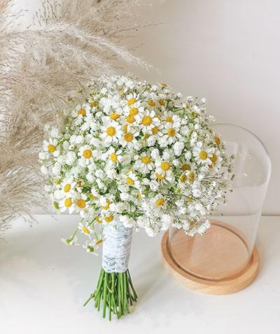 Michelle Bridal Bouquet