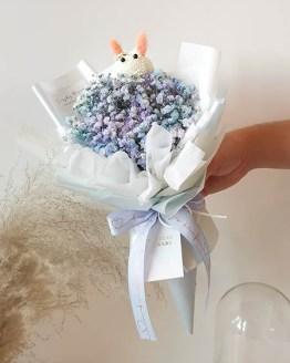 Love Bunny (Blue)