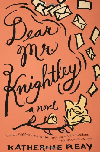 Dear Mr Knightley: Review and Giveaway