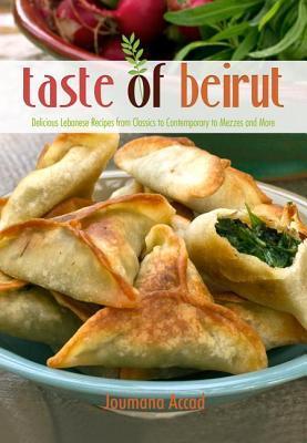 taste of beirut