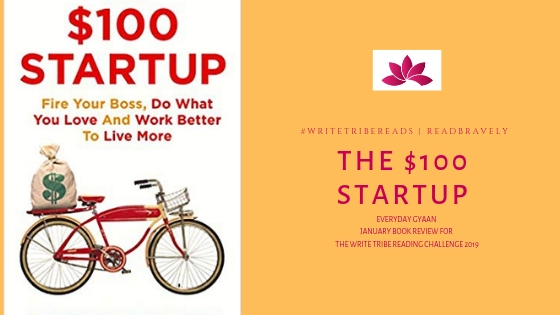 The $ 100 Startup