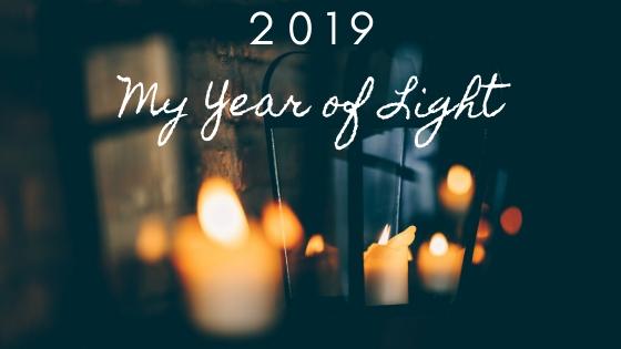 my year of light