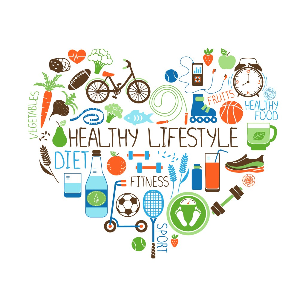 A Complete Guide to a Wellness Lifestyle