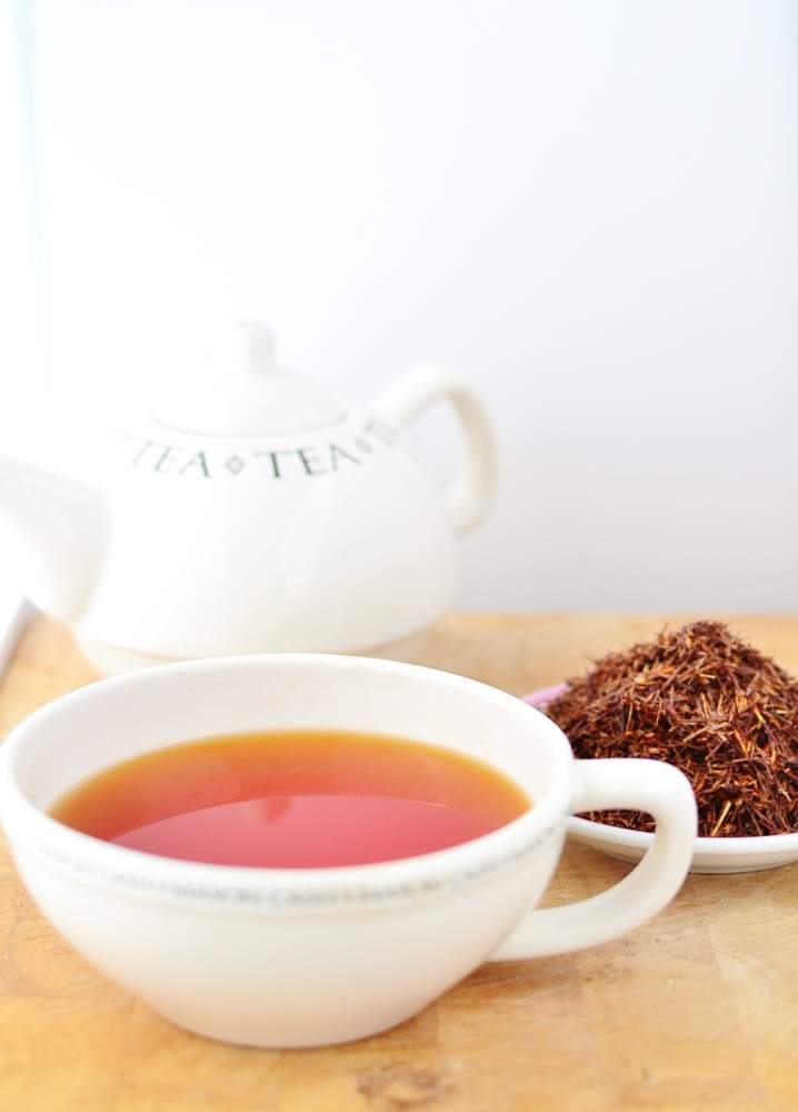 What is Rooibos (Red Bush)? Facts & Recipes