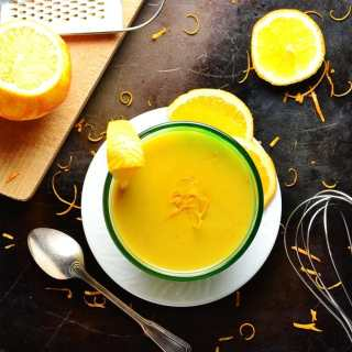 Easy Low Sugar Orange Sauce