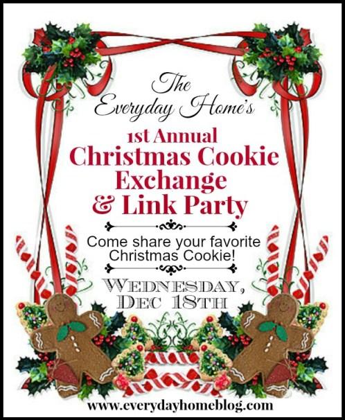ChristmasCookieLinkParty