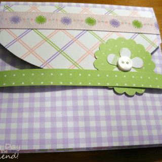 handcrafted notecard set