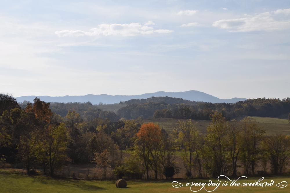 scenic ride l Destination: Jonesborough, TN