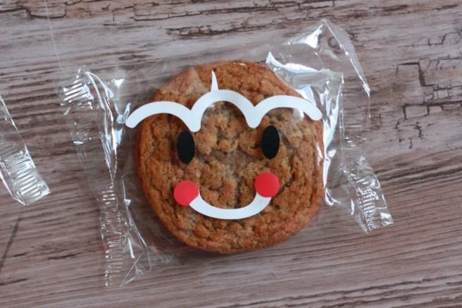 Easy Christmas Treats Gingerbread Oatmeal Cream Pies