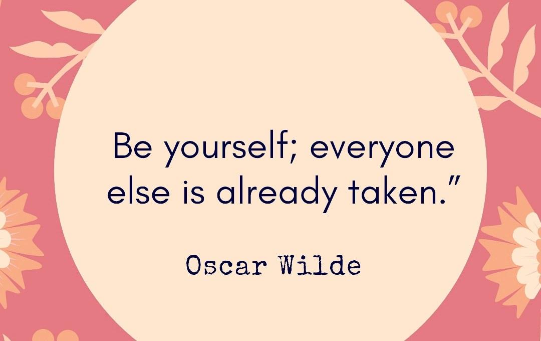 Wednesday wisdom-identity and chronic illness.